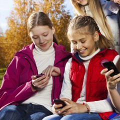 The Mobile Device Path to Purchase: Parents & Children