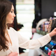 What's Influencing Latinas in the Beauty Aisle